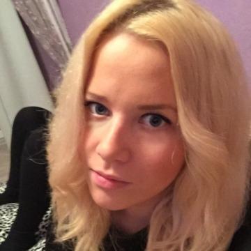 Barbara Avdeyeva, 27, Saint Petersburg, Russian Federation