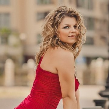 Elena, 37, Kiev, Ukraine