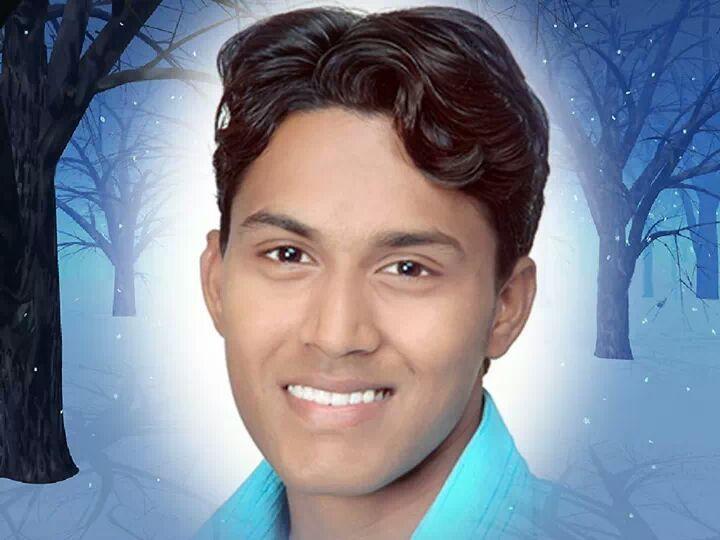 Manoj Kumar, 33, Jaipur, India