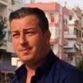Serkan Sarıhan, 34, Antalya, Turkey
