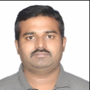Ajeet Kumar Singh, 31, Ahmadabad, India