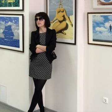 Катрин, 35, Novokuznetsk, Russian Federation
