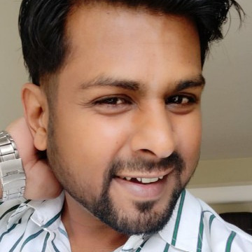 vivek jhawar, 32, Nairobi, Kenya