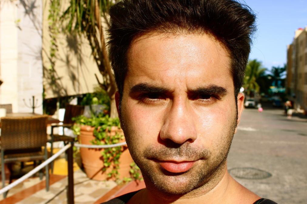 Ariel Benedetti, 43, Buenos Aires, Argentina