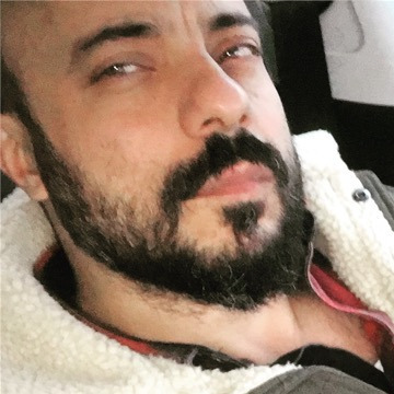 Fatih, 43, Bursa, Turkey