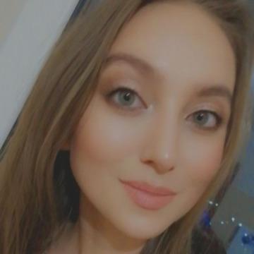 Endje, 21, Kazan, Russian Federation