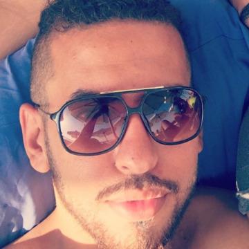 Ahmed Gabr, 30,