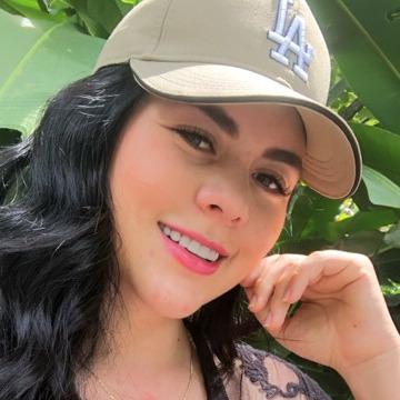 Tatiana Ortiz, 27, Bucaramanga, Colombia