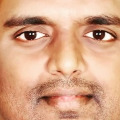 Kiru, 34, Bangalore, India
