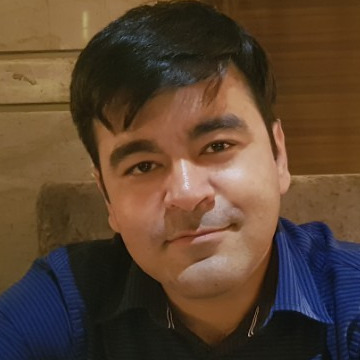 sameer malik, 31, New Delhi, India