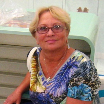 Валентина, 61, Moscow, Russian Federation