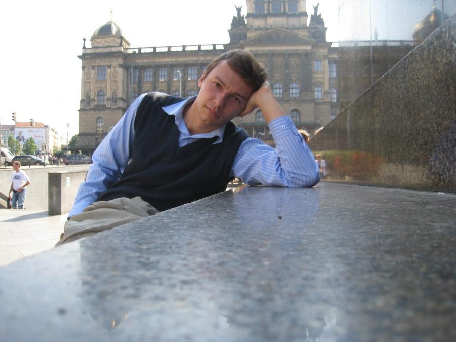 Юрий, 36, Orenburg, Russian Federation