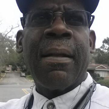 Harvey Hagins, 62, Philadelphia, United States
