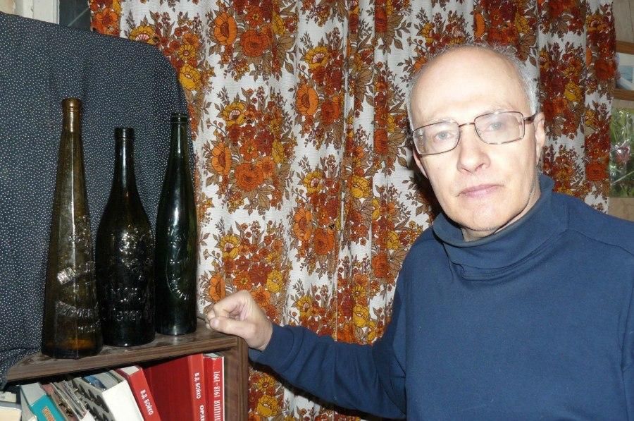 Alexandr Kaminsky, 63, Moscow, Russian Federation