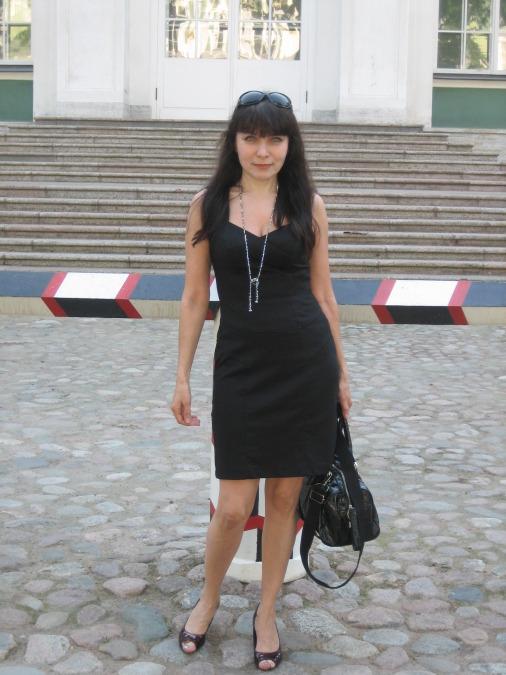 Наташа, 48, Saint Petersburg, Russian Federation