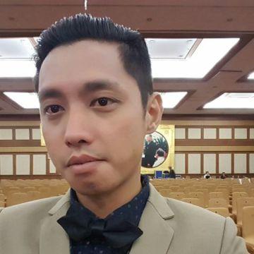 มดแดง, 34, Bangkok, Thailand