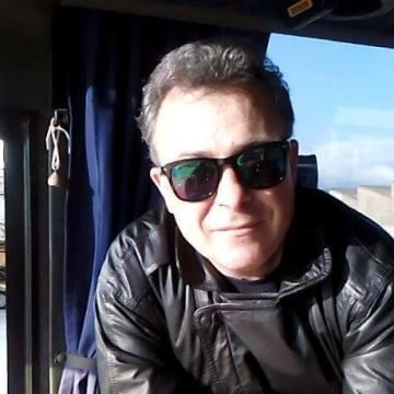 kostas, 51, Kiato, Greece