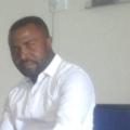 JAFET, 41, Windhoek, Namibia