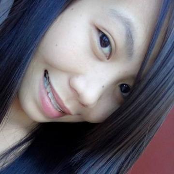 Josette, 26, Bangkok, Thailand