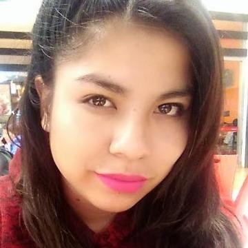 Elena, 29, Ica, Peru