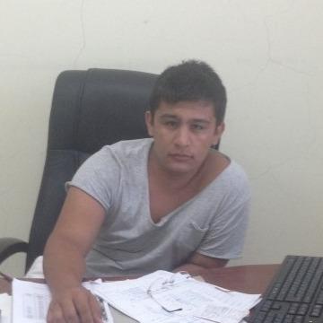 Damir Najmutdinov, 34, Russkiy, Russian Federation