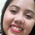 Mell jesus, 21, Manaus, Brazil