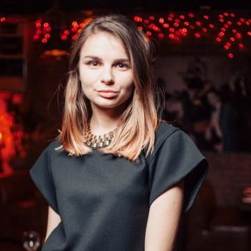 Olga, 29, Kiev, Ukraine