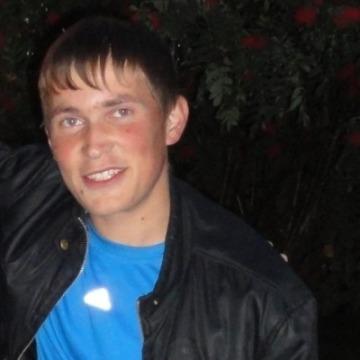 Александр Томиков, 27, Novosibirsk, Russian Federation