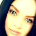 Ilona, 22, Kryvyi Rih, Ukraine