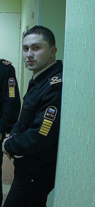 Илья Зубарев, 27, Murmansk, Russian Federation