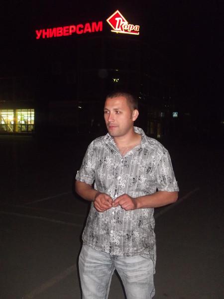 дмитрий, 34, Kiselyovsk, Russian Federation