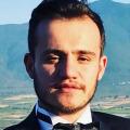 Veysel, 30, Istanbul, Turkey