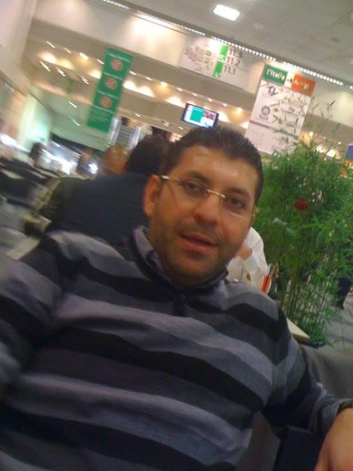 Al Ahmed Al Bradi, 39, Dubai, United Arab Emirates