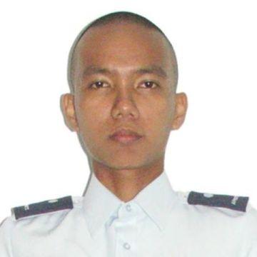 alexander bodi, 27, Manila, Philippines