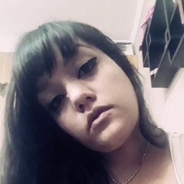 Tatiana, 32, Buenos Aires, Argentina