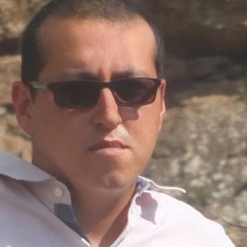 Mesut güvenç, 37, Ankara, Turkey