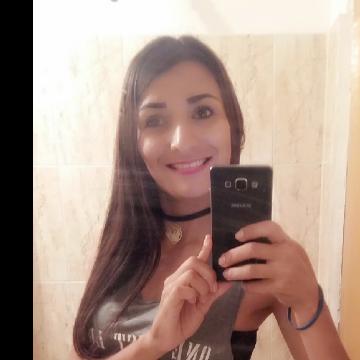 Annalis, 25, Barquisimeto, Venezuela