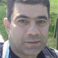 Amir Hasan Davoodi, 44, Istanbul, Turkey
