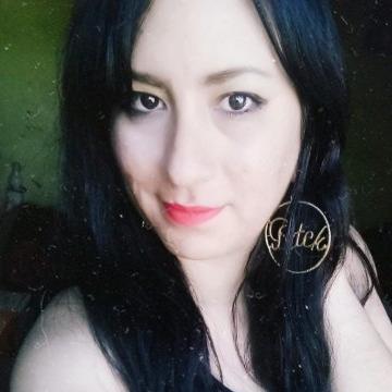 Carla Natalia, 33, Salta, Argentina