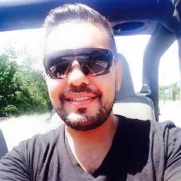 Luis, 32, Playa Del Carmen, Mexico