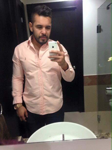 Luis, 33, Playa Del Carmen, Mexico