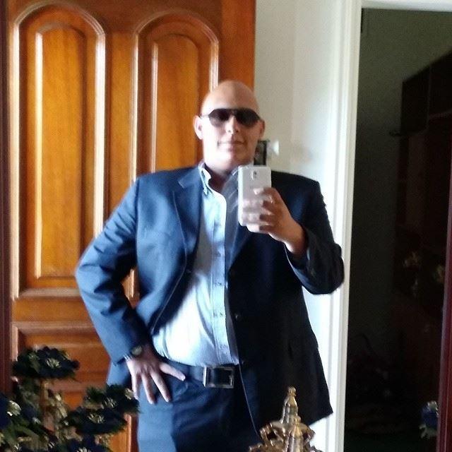 Hussein, 28, Doha, Qatar