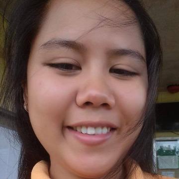 Viena, 25, Tacloban City, Philippines