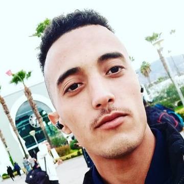 Sa-l Ah Moreno, 24, Casablanca, Morocco