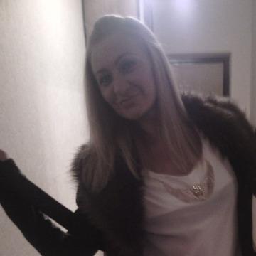 Viktoriya, 35, Minsk, Belarus