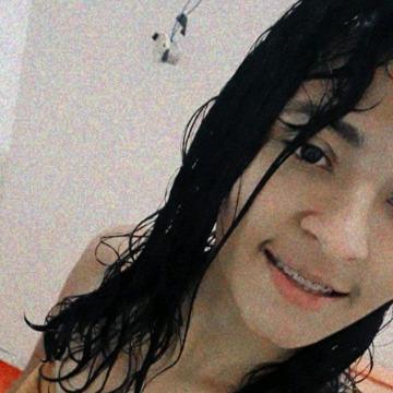 Raiane, 22, Caruaru, Brazil