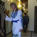 Любовь , 57, Donetsk, Ukraine