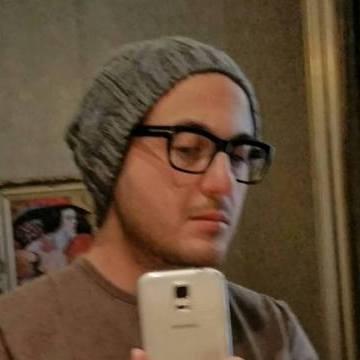 Kais Badran, 41, Dubai, United Arab Emirates