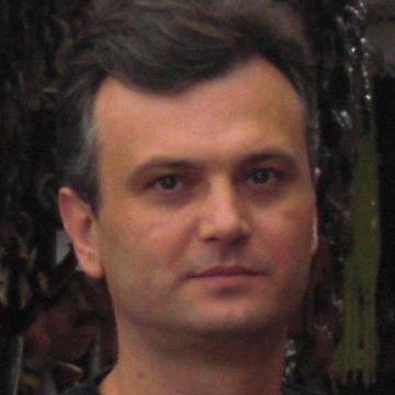 TC Levent Matyar, 53, Ankara, Turkey