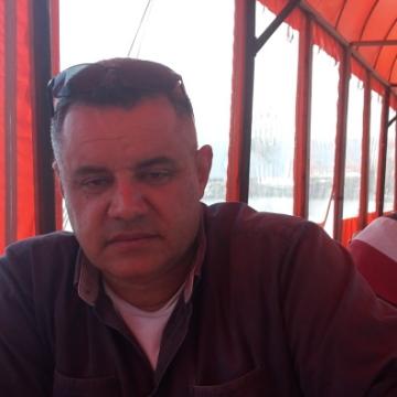 Harun Kürklü, 56, Mugla, Turkey